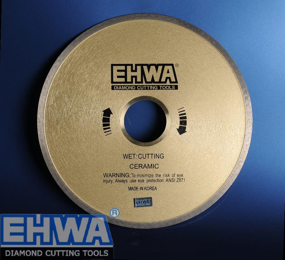 Coating Blade EHWA Diamond