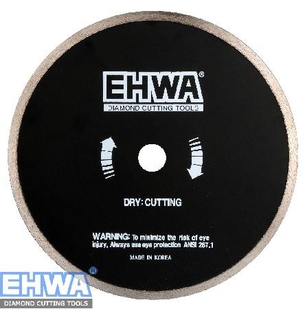 Dry Porcelain EHWA Diamond