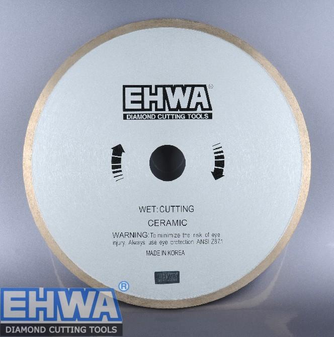 Precut Blade EHWA Diamond